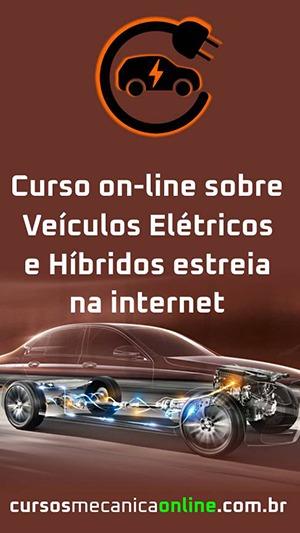 Cursos Mecânica Online